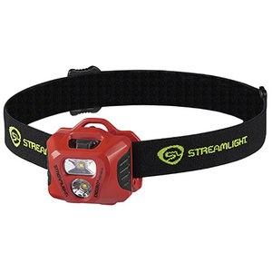 Streamlight Streamlight Enduro Pro HAZ-LO  - ATEX zone 0 Hoofdlamp