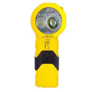 Adalit Adalit  L-3000 - ATEX zone 0/20 rechargeable flashlight
