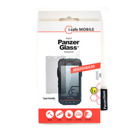 i.safe-MOBILE PanzerGlass protection for IS520.x & IS530.x