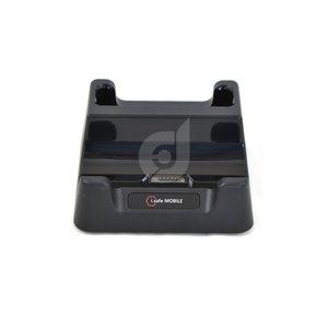 i.safe Mobile i.safe-MOBILE desktop charger set voor IS520.x & IS530.x smartphone
