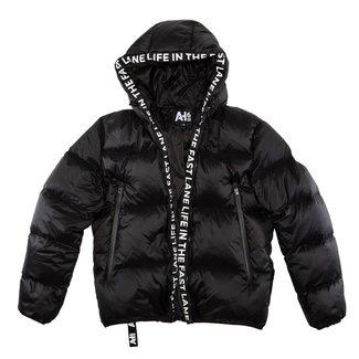 AH6 Down Jacket Hazes