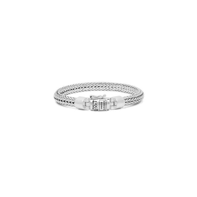 Buddha to Buddha Ellen XS Bracelet Silver