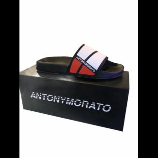 Antony Morato MMFW0199-AF020001 Slipper Antony Morato