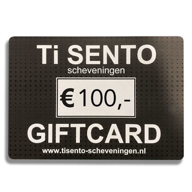 Giftcard Silver