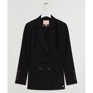 Josh V HARLY BLAZER BLACK