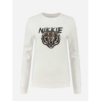 Nikkie NIKKIE Tiger Sweater