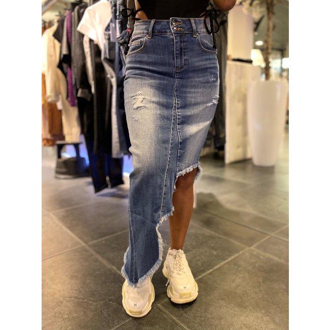 Met jeans M2-DIANA