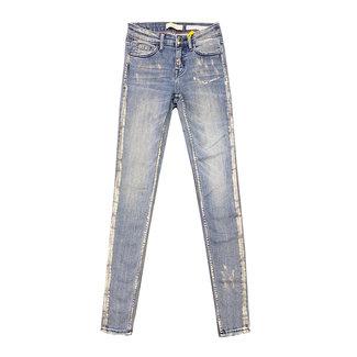 Met jeans M2-KATE-BA