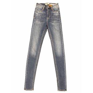 Met jeans M2-CARA-AB