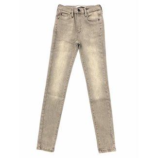 Homage Jagger Skinny Jeans Mid Grey
