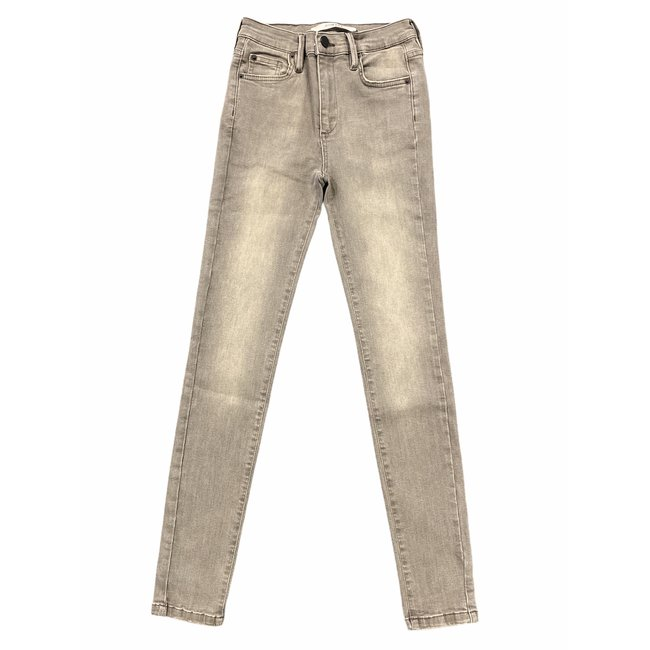 Homage Jagger Skinny Jeans Mid Grey