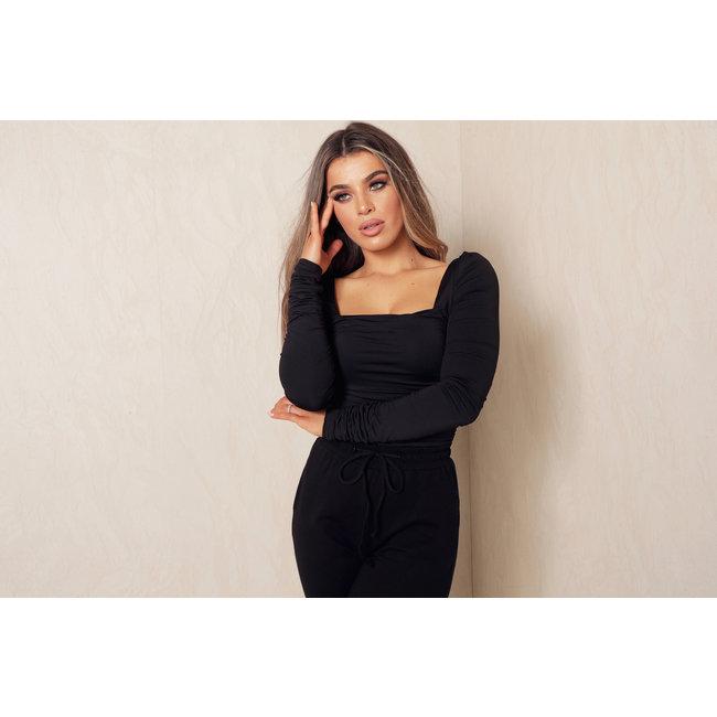 Unique the Label UNIQUE THE LABEL Lynn Bodysuit