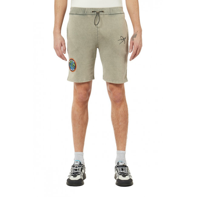 My Brand INFINITY TAKEOFF SHORT VINTAGE TAUPE