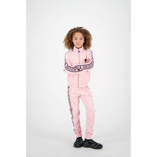 Reinders TRACKING PANTS GIRLS G601 BABY PINK