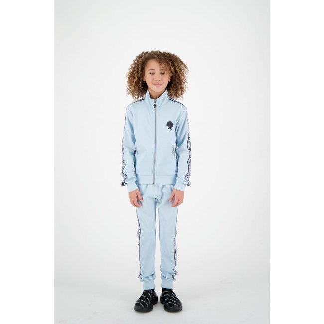 Reinders TRACKING PANTS GIRLS G601 BABY BLUE