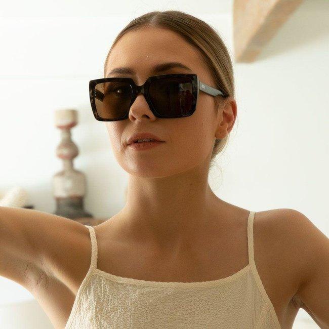 Otra Eyewear EYEWEAR HOMAGE TORT