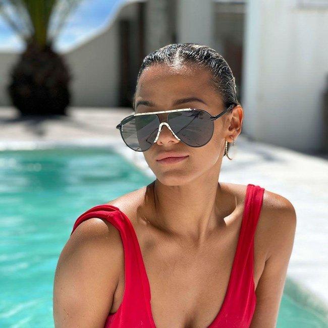 Otra Eyewear EYEWEAR CELEB BLACK
