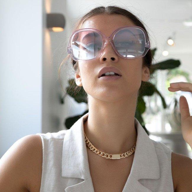 Otra Eyewear EYEWEAR REFLECTION PURPLE