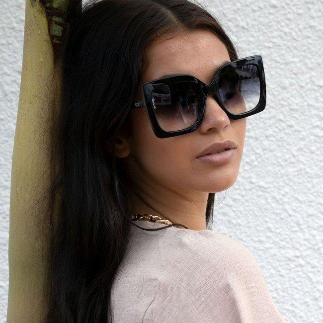 Otra Eyewear EYEWEAR DYNASTY BLACK