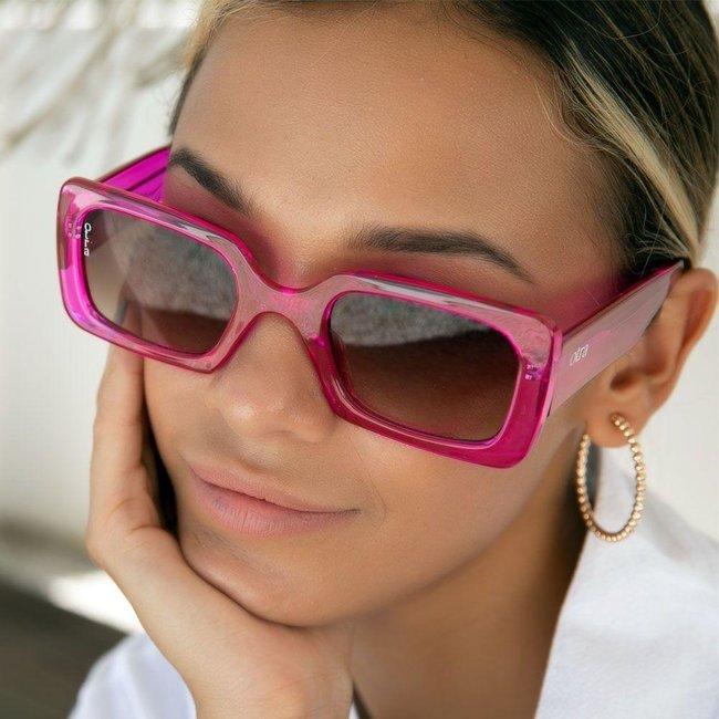 Otra Eyewear EYEWEAR LOUEY PINK