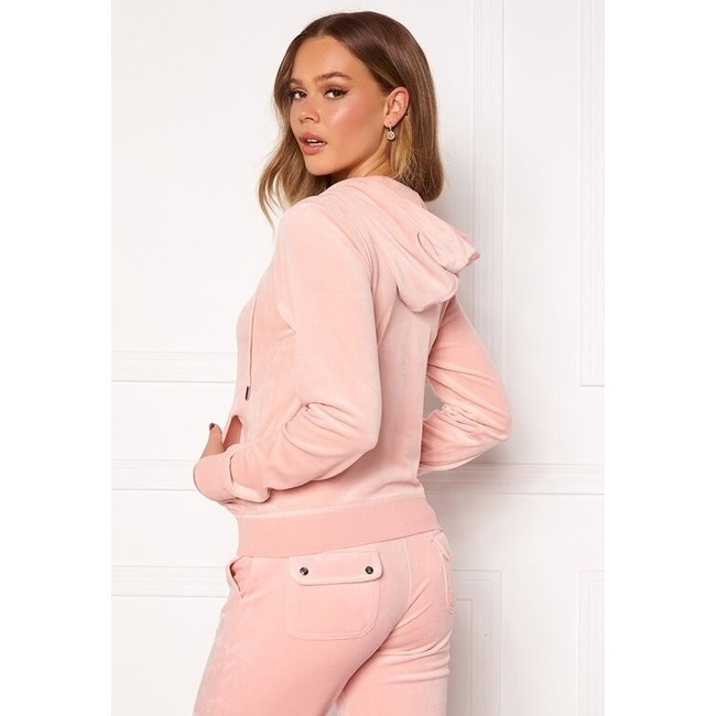 Juicy Couture PANTS POCKETS CLASSIC BABY PINK