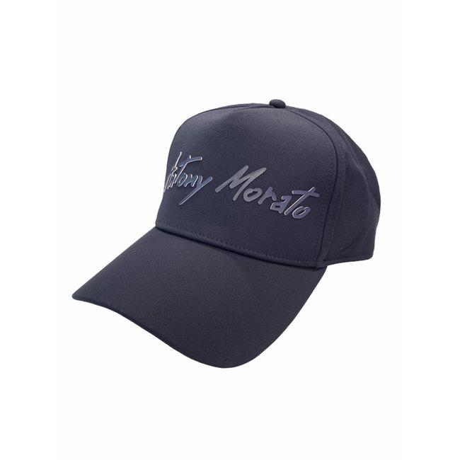 Antony Morato CAP MMHA00284 BLUE INK