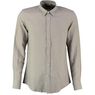 Antony Morato Basic Overhemd Frost Grey