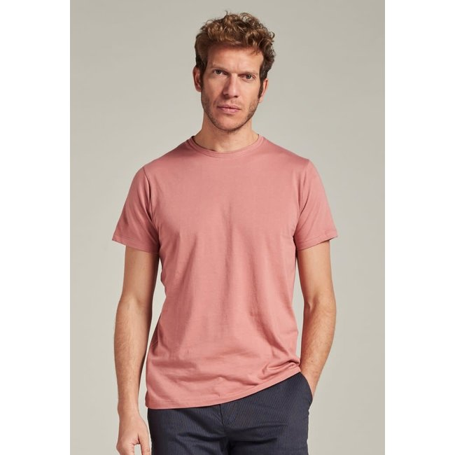 Dstrezzed T-SHIRT S/S 202638 JERSEY OLD ROSE