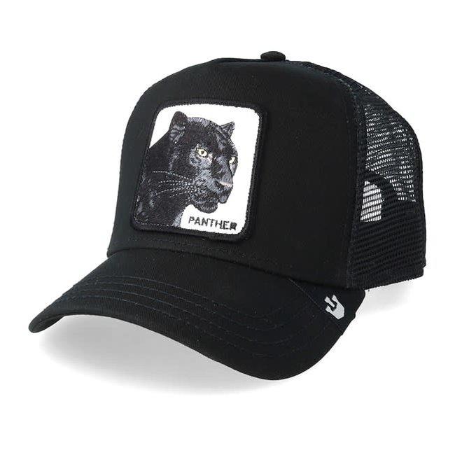 Goorin Bros Black Panther Cap