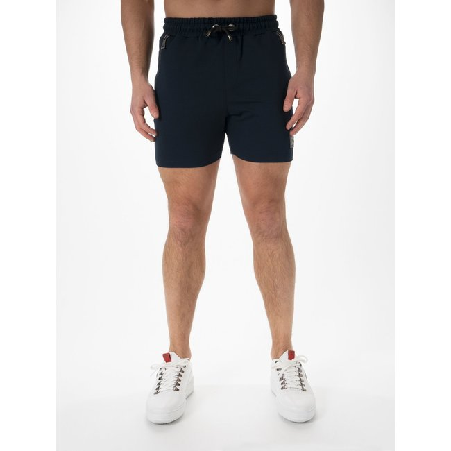 AB Lifestyle SUMMER SHORTS BLACK