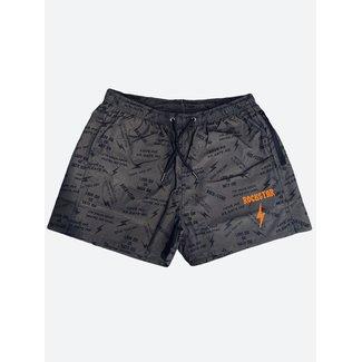 AH6 Swim Short Grey