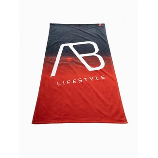 AB Lifestyle AB Beach Towel
