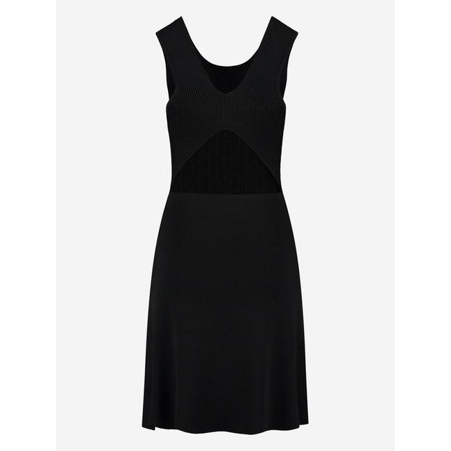 Nikkie Pauline Dress Black