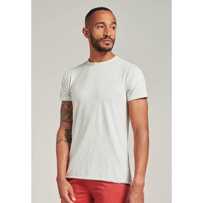 Dstrezzed Basic T-Shirt 202274 LIGHT GREY