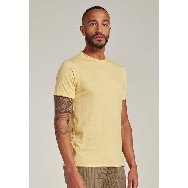 Dstrezzed Basic T-Shirt 202274 YELLOW