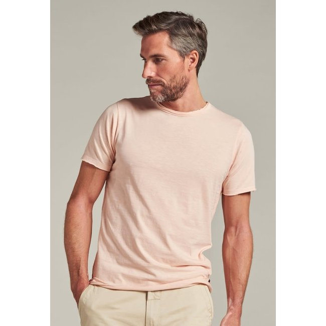 Dstrezzed Basic T-Shirt 202274 LIGHT PINK