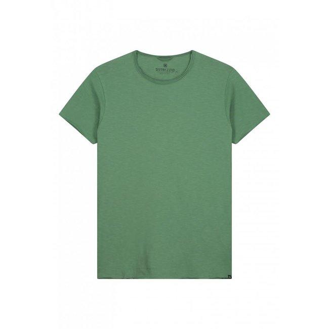 Dstrezzed Basic T-Shirt 202274 IVY GREEN