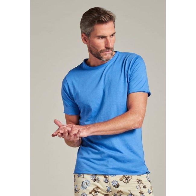 Dstrezzed Basic T-Shirt 202274 SKY