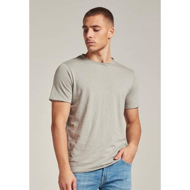 Dstrezzed Basic T-Shirt 202274 GHOST GREY