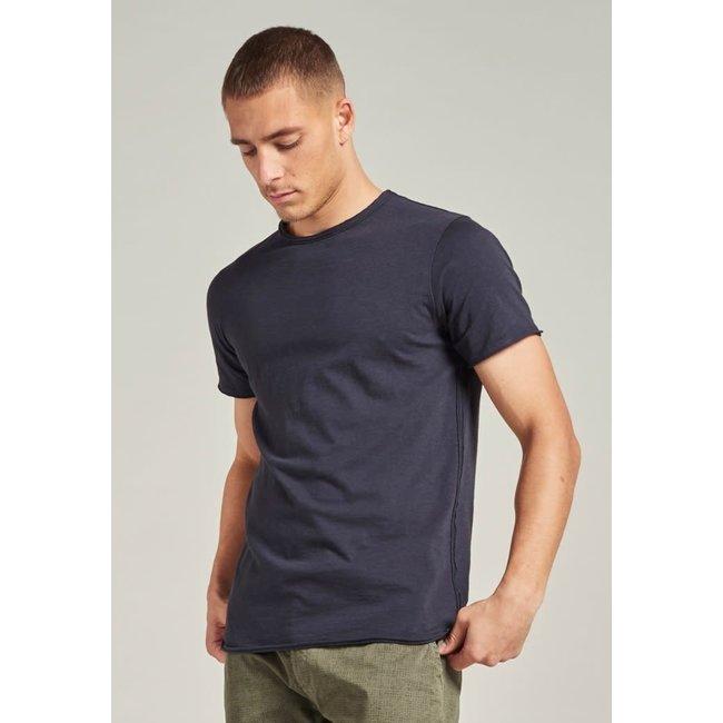 Dstrezzed Basic T-Shirt 202274 DARK NAVY