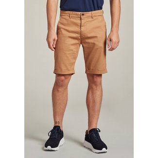 Dstrezzed Lancaster Shorts 515270 Coconut Brown