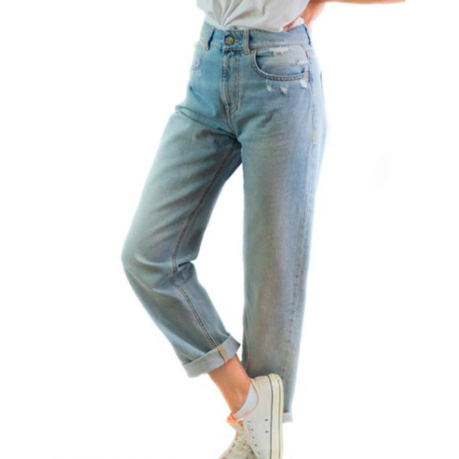 GEGE VENEZIA Monic Destroyed Jeans D002 L1007