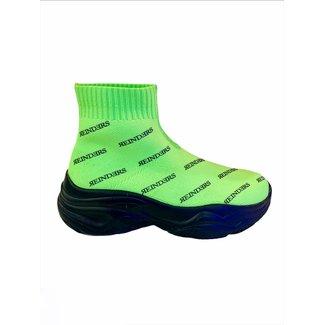 Reinders Sneakers Green