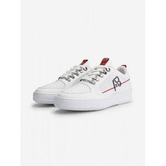 AB Lifestyle Sneakers 2101018 White