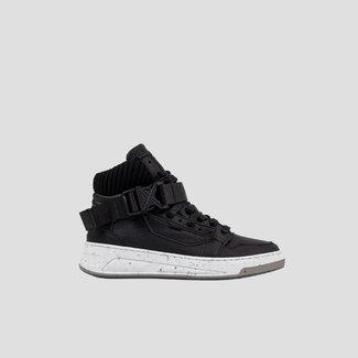 Bronx Sneakers 47353-G Black