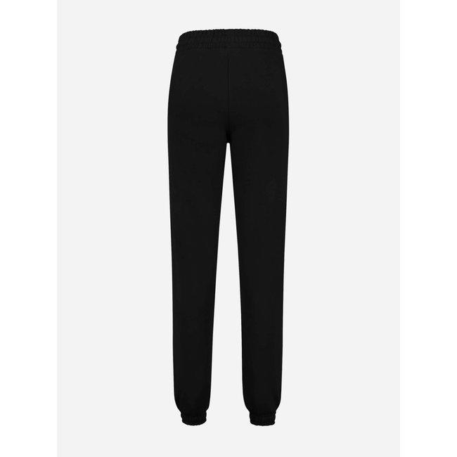 Nikkie SWEAT PANTS N2-371 2105 BLACK