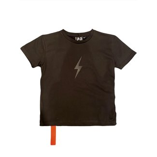 AH6 T-Shirt Rockstar Black/Black KIDS