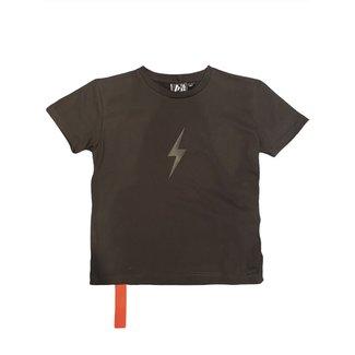AH6 T-Shirt Rockstar Antracite/Antracite KIDS