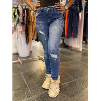 Met jeans JEANS M3 KATE FA DENIM