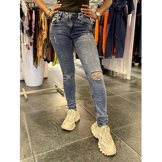 Met jeans JEANS M3 KATE IA DENIM